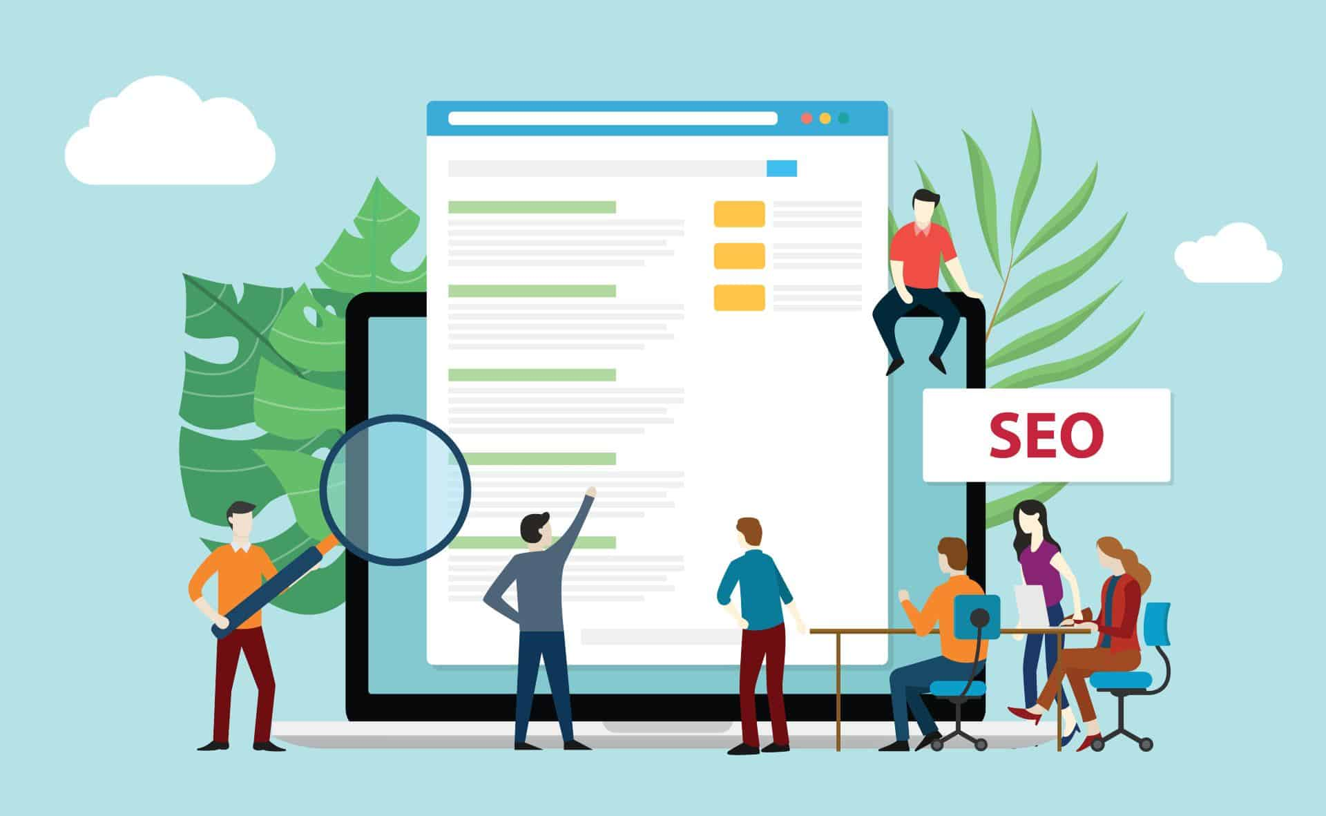 SEO is Not Dead, Long Live Search Engine Optimisation