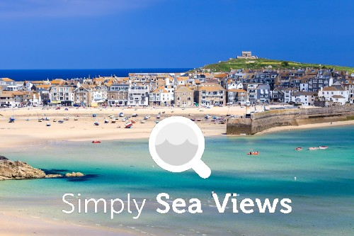Simply Sea Views