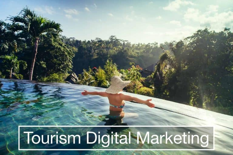 Tourism Digital Marketing
