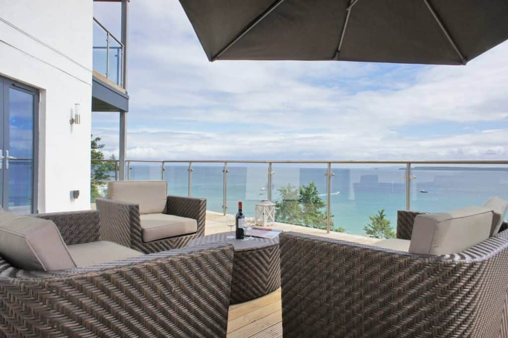 Property view at Carbis Bay